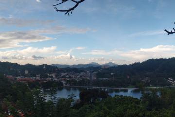 Kandy Panorama