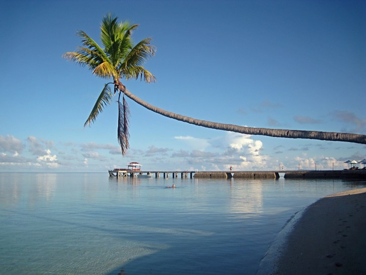 Indonesia offbeat destinations Wakatobi