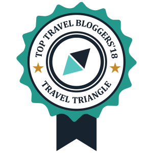 India's Top Travel Bloggers 2018