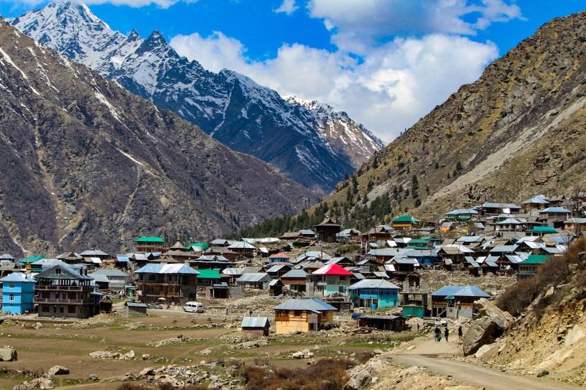 Chitkul Himalayas Travel Guide