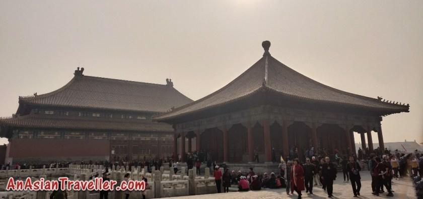 Forbidden City (Palace Museum), Beijing