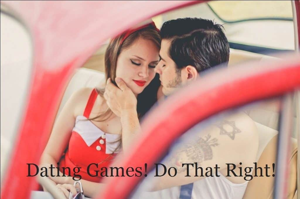 Online adult dating games