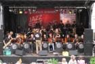 Tiengener Sommer - Jazz Festival