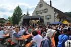 Mittelaltermarkt 2015 in Lauchringen