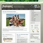 Schülerzeitungsseite aktualisiert…