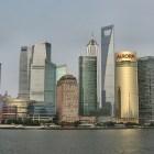 Grüße aus Shanghai