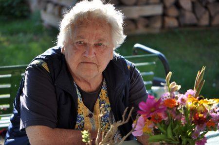 Sophie Jester im Herbst 2010