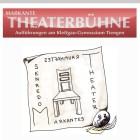 Markante Theaterbühne wird wiederbelebt