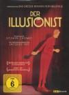 L'Illusionniste - Hommage an Jacques Tati