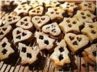 Zwischenstand der Weihnachtsbäckerei