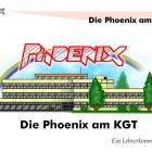 Die Phoenix am KGT – 2003