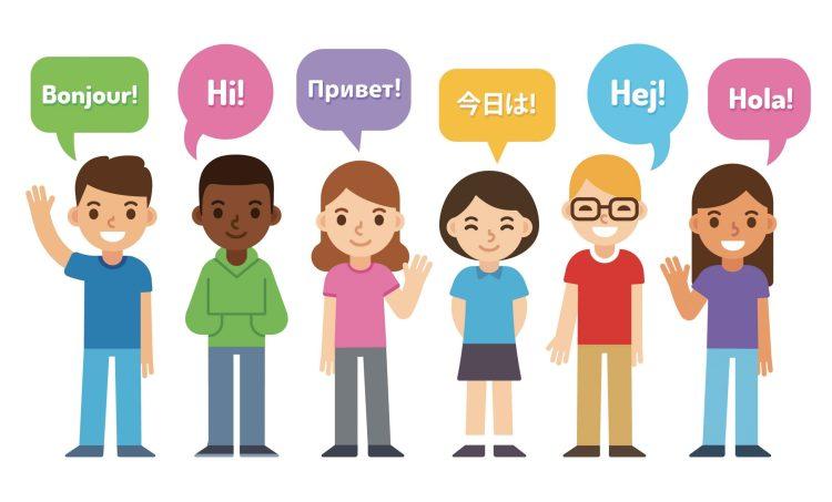 Enseignement des langues vivantes à l'école
