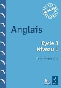 Anglais initiation pour les enfants Cycle 3