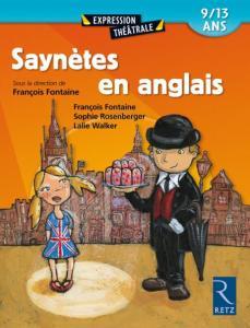 Des saynètes en anglais pour apprendre l'anglais aux enfants