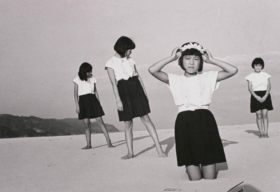 Image result for Shoji Ueda