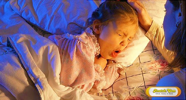 obat batuk alami untuk anak yang bagus apa ya