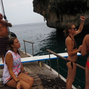 Phi Phi Party Cruise
