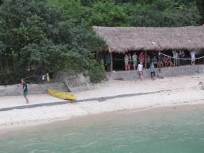 Castawsays Island