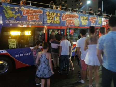 Ultimate Party Cairns Pub Crawl