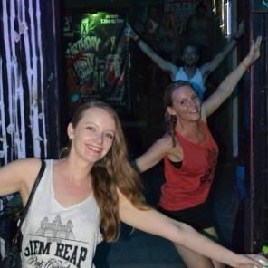 Siem Reap Pub Crawl