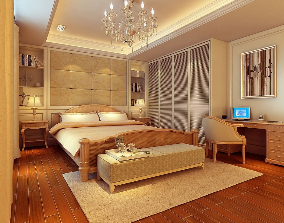 17-classic-decor-bed-room