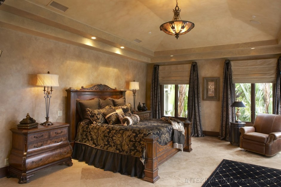 19-classic-decor-bed-room
