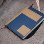 Disfarce seu Kindle com um livro velho