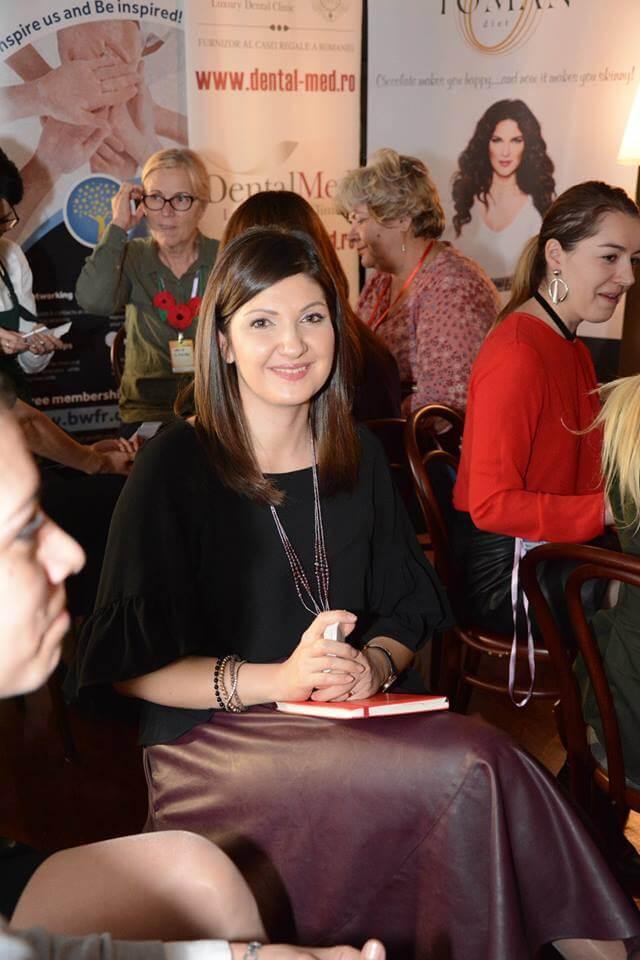 comunitate femei antreprenor