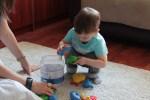 Câteva idei de jucării pentru copii de 1 an și jumătate