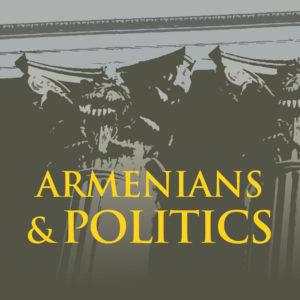 ANCA-WR Grassroots Armenians Politics Panel