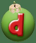 alphabet-boule-noel-vert-d