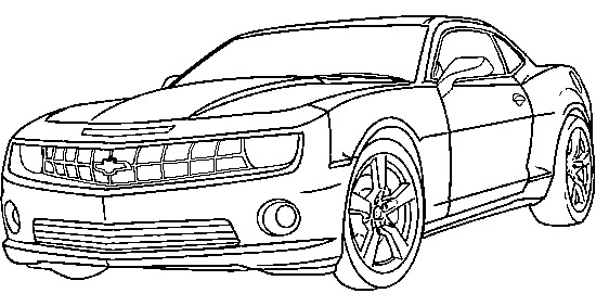 sports car coloring pages hicoloringpages