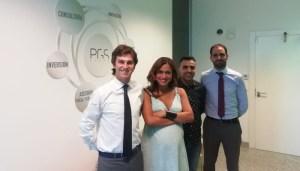"""El CEEI Guadalajara participa en el proyecto europeo """"The next society"""""""