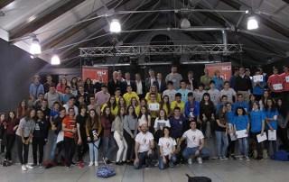 El CEEI de Guadalajara prepara la II Competición de Robótica Botschallenges de Guadalajara