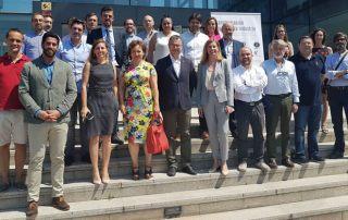 El Centro Europeo de Empresas e Innovación apoya la digitalización de nueve compañías industriales de Gijón