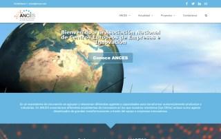 Emprende Linares y Sodercan, nuevos socios de ANCES