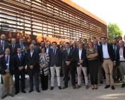 La reunión nacional de técnicos de la Asociación Nacional de CEEIS cierra con gran éxito de participación en Guadalajara