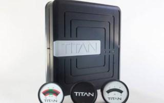 Desde CEEI ARAGON, Titan, protección inteligente contra incendios