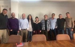 EndeF, empresa CEEIARAGON, lleva la eficiencia energética a los ayuntamientos aragoneses