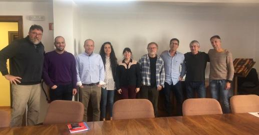 El Ayuntamiento de Sabiñánigo da los primeros pasos hacia la eficiencia energética