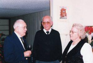 Tim, Bob & June
