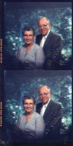 Tim & Jeannette