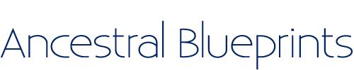 Ancestral Blueprints title image