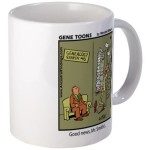 Get your Genetoons Mug
