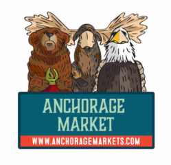Alaska Animals in image representing Alaska Market