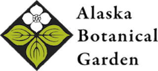 Alaska Botanical Garden logo