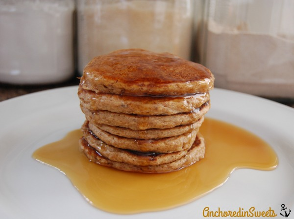 Chow Pancakes on The Best of the Blogosphere www.Embellishmints.com