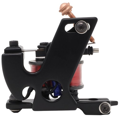 Anchor Irons Lucifer's Quill Tattoo Machine – Liner