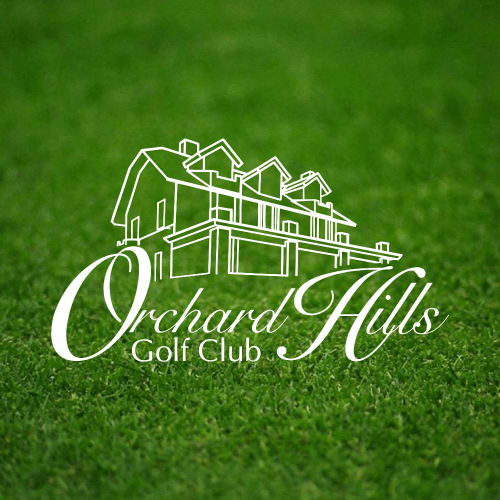 Orchard Hills Golf Web Design