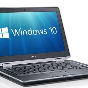 Dell Latitude e6330 Core i5 4GB/500GB (Ex-UK)